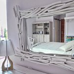 The brand new Lavender Suite