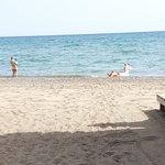 Пляж белис делюкс