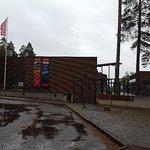 Valokuva: Lusto - Suomen Metsämuseo