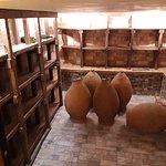 Our Wine cellar https://www.facebook.com/Iveri-Beach-Hotel-849007205264520/ +995 593106040