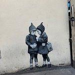 Other street art