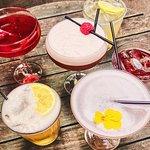 A lovely selection of our £3.50 cocktails... what one will you try next time?