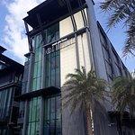 @T Boutique Hotel Image