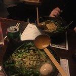 Foto de Kokoro Ramen Bar