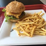 Foto di Burger's House
