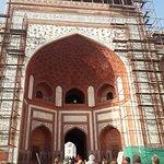 Taj Mahal 11