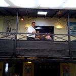 Фотография Ikarus Restaurant