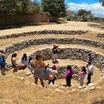 Tours a los Acueductos de Cantayoc - Nasca