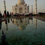Taj Mahal 12