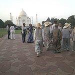 Taj Mahal 15