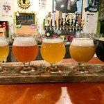 صورة فوتوغرافية لـ Hoppy Girl Brewing dba Turning Waters Back Alley Brewing Co