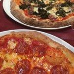 ภาพถ่ายของ Pizzeria da Gennaro