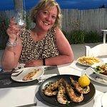 Shark Fish Restaurant Foto
