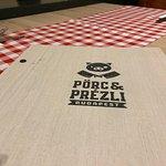 Bilde fra Porc & Prezli Restaurant