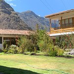 Hotel Tierra Inka Sacred Valley Photo