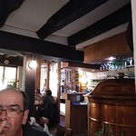 Zdjęcie Restaurant le Cellier