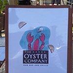 Photo de Oyster Company Raw Bar & Grill