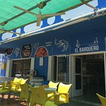 Foto de Restaurante El Barquero Di Francis Maria Ruiz Andujar