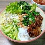Bilde fra NOM Vietnamese Kitchen
