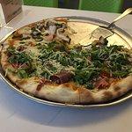 Foto de Pizzeria Aguanile