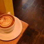 Photo of Double Tall Cafe, Harajuku