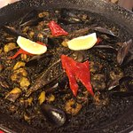 Photo of LA PAELLA ristorantino spagnolo