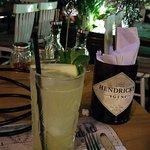 Foto de Ammazza Gin Garden Sede Provenza