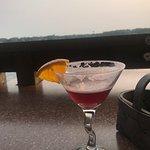 A fantastic french martini