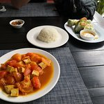 Photo de Molop Wat Damnak Restaurant & Farm Tour Cooking Class