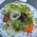 Bild från Restaurant Cafe Utspann