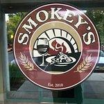 Smokey the Bear w/Gio