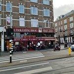 Small Talk Het Restaurant Photo