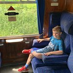 A trip on the Severn Valley Railway fantastic