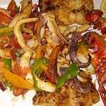 Фотография Fares Seafood