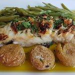 Foto van Restaurante Cozinha do Mar