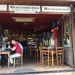 Foto di Caffe Bocconcino