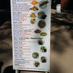 Cabanne des Fruits de Mer Foto
