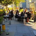 Zdjęcie La Table Ronde