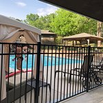 Balcony - Little Arrow Outdoor Resort Photo