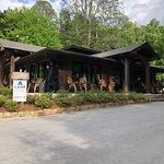 Entrance - Little Arrow Outdoor Resort Photo