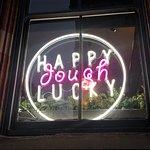 Happy Dough Lucky照片