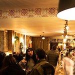 Flamenco Tapas Bar