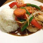 Manly Thai Gourmet照片