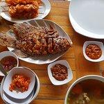 صورة فوتوغرافية لـ Mang Engking