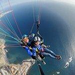 Brisa Paragliding Tenerife
