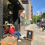 Photo of Jolly Goat Coffee Bar