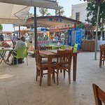 The Municipal Cafe in Kas