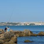 Siracusa, Ortigia dal mare