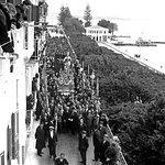Processione di Santa Lucia patrona di Siracusa, foto di RENZO MALTESE