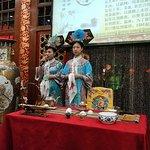 Photo de Bai Jia Da Yuan Restaurant